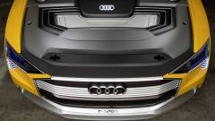 Audi h-tron quattro concept - Immagine: 6