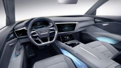 Audi h-tron quattro concept - Immagine: 7