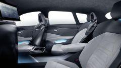 Audi h-tron quattro concept - Immagine: 8