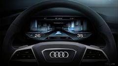 Audi h-tron quattro concept - Immagine: 11