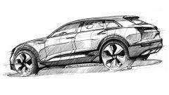 Audi h-tron quattro concept - Immagine: 12