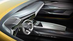 Audi h-tron quattro concept - Immagine: 14