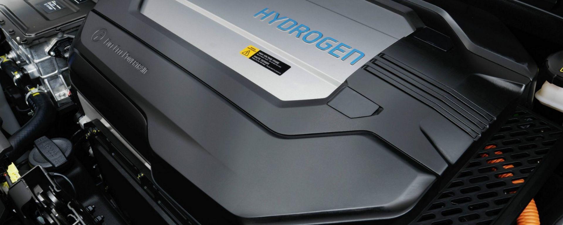 Audi-Hyundai, partnership per lo sviluppo dei motori a idrogeno