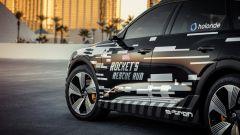 Audi, al CES 2019 la e-tron è un hub per la realtà virtuale - Immagine: 3