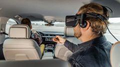 Audi, al CES 2019 la e-tron è un hub per la realtà virtuale - Immagine: 4