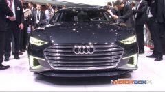 Audi: il video dallo stand - Immagine: 6