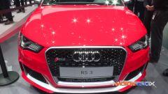 Audi: il video dallo stand - Immagine: 12