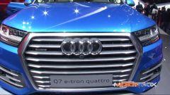 Audi: il video dallo stand - Immagine: 9