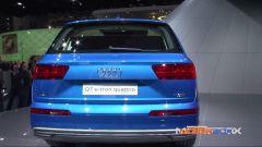 Audi: il video dallo stand - Immagine: 10