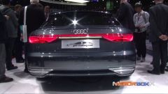 Audi: il video dallo stand - Immagine: 8