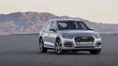 Audi Innovative Package, l'offerta Audi di tecnologia ora è più semplice