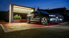Audi Italia partner di One Ocean, il Forum sulla salvaguardia del mare