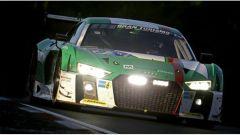 Audi Land - 24 Ore Nurburgring