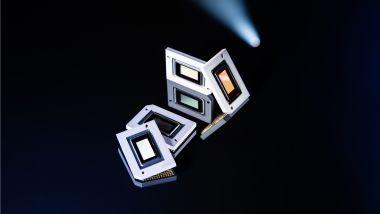Audi LED Digital Matrix: il DMD (Digital Micromirror Device)