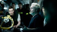 """Audi Lunar Quattro, il debutto sul grande schermo in """"Alien: Covenant"""" - Immagine: 8"""