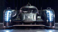 Audi Motorsport fuori dal WEC nel 2017