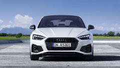 Audi MY 2022: A5, visuale frontale