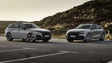 Audi MY 2022: i SUV Q7 e Q8