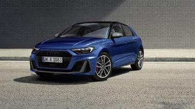 Audi MY 2022: la piccola A1