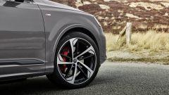 Audi MY 2022: Q7, cerchi da 21