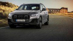 Audi MY 2022: Q7, visuale di 3/4 anteriore