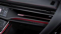 Audi MY 2022: Q8, dettagli degli interni