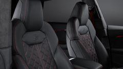 Audi MY 2022: Q8, gli interni