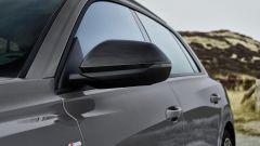 Audi MY 2022: Q8, specchietti in carbonio