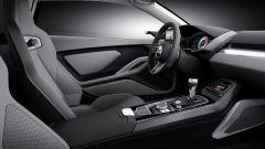 Audi nanuk quattro concept - Immagine: 6