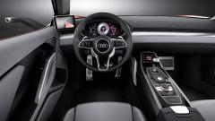 Audi nanuk quattro concept - Immagine: 7