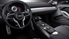 Audi nanuk quattro concept - Immagine: 8