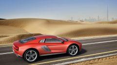 Audi nanuk quattro concept - Immagine: 4