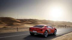 Audi nanuk quattro concept - Immagine: 1