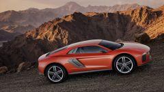 Audi nanuk quattro concept - Immagine: 3