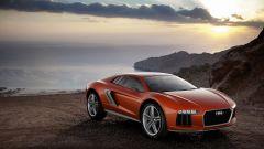 Audi nanuk quattro concept - Immagine: 2
