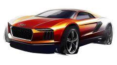 Audi nanuk quattro concept - Immagine: 9