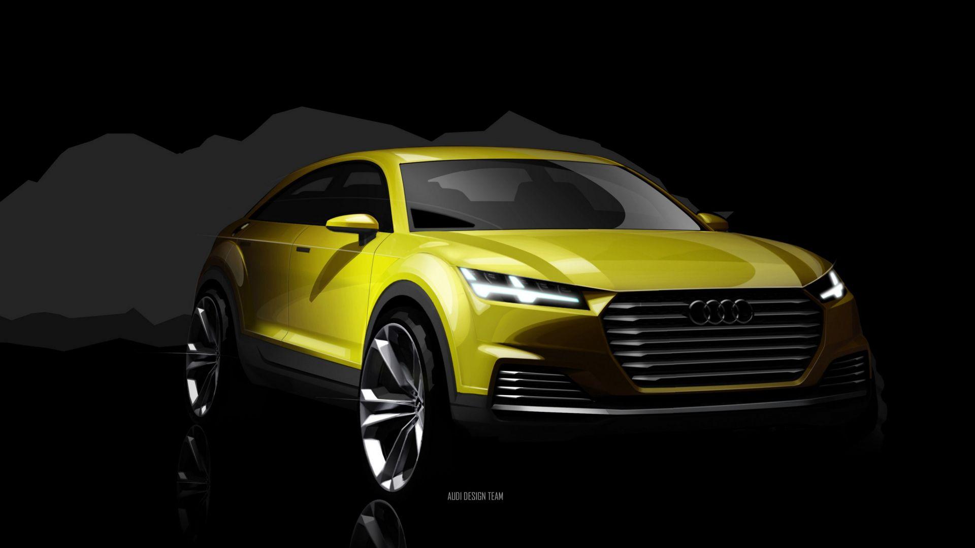 Novit 224 Auto Audi Nuovi Suv Nel Futuro Nel 2019 Arriver 224