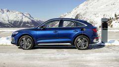 Audi: nuove batterie per i modelli plug-in di A6, A7 e Q5