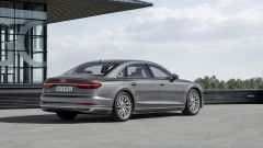 """Audi potrebbe abbandonare il design """"ripetitivo"""" - Immagine: 5"""