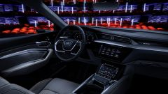 Audi nuovo sistema di entertainment on board in scena al CES 2019