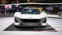 Audi PB18 e-tron concept, supercar elettrica trimotore - Immagine: 2