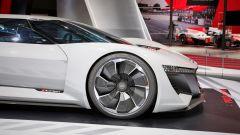 Audi PB18 e-tron concept, supercar elettrica trimotore - Immagine: 8
