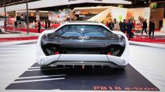 Audi PB18 e-tron concept, supercar elettrica trimotore - Immagine: 12
