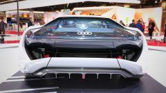 Audi PB18 e-tron concept, supercar elettrica trimotore - Immagine: 13