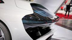 Audi PB18 e-tron concept, supercar elettrica trimotore - Immagine: 15