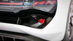Audi PB18 e-tron concept, supercar elettrica trimotore - Immagine: 17