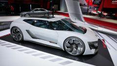 Audi PB18 e-tron concept, supercar elettrica trimotore - Immagine: 19