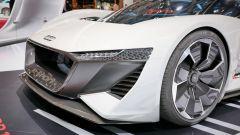 Audi PB18 e-tron concept, supercar elettrica trimotore - Immagine: 24