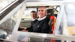 Audi presenta il suo Team Dakar 2022: Edouard Boulanger, Stéphane Peterhansel