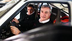 Audi presenta il suo Team Dakar 2022: Lucas Cruz, Carlos Sainz